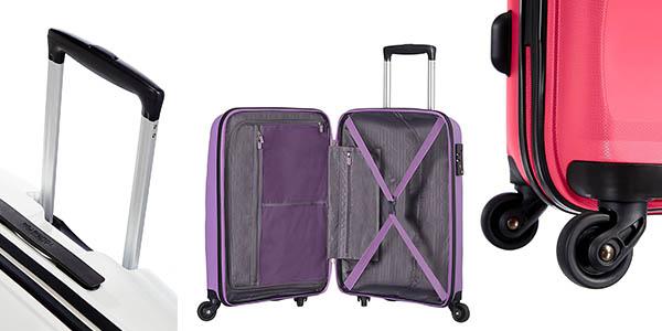 maletas American Tourister grandes descuentos verano 2018