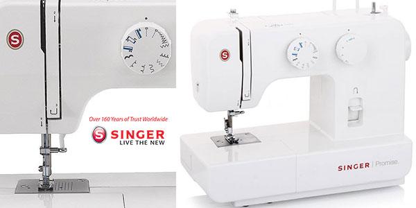 Máquina de coser Singer Promise 1409 barata