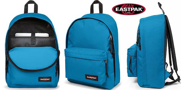 Mochila Eastpak Out Of Office azul barata