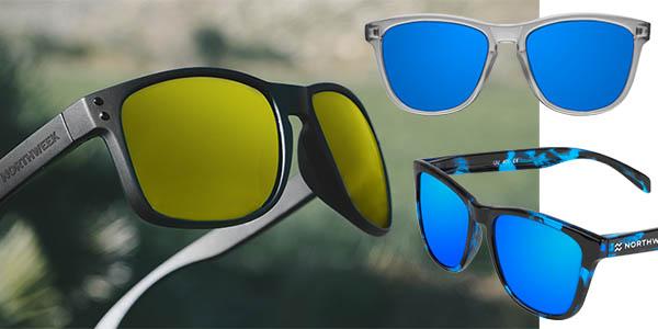 Northweek gafas de sol rebajadas con genial relación calidad-precio