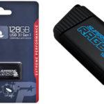 Pendrive Patriot Memory Supersonic Rage 2 USB 3.0 de 128 GB