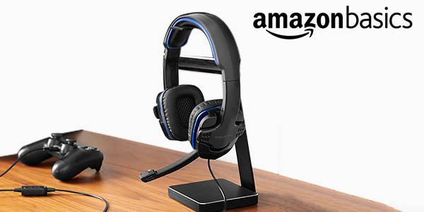 Productos AmazonBasics con descuento