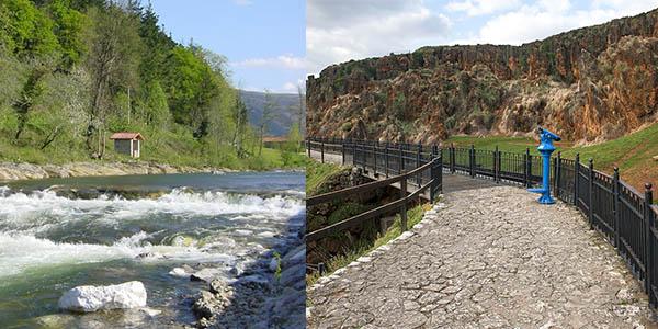 puente de mayo escapada rural Cantabria precio brutal