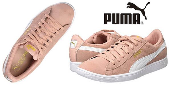 Puma Vikky Softfoam zapatillas para mujer baratas