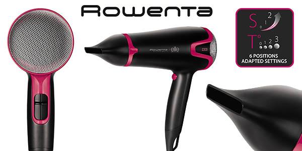 Rowenta Studio DRY XL Effiwatts secador de pelo potente y barato