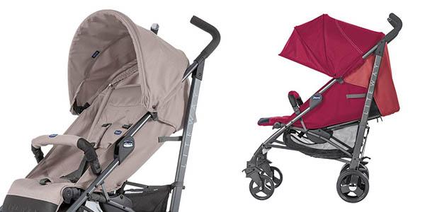 silla para bebés Chicco Liteway3 oferta