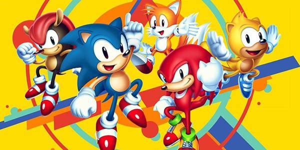 Sonic Mania Plus barato