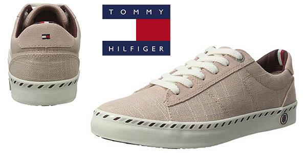 comprar zapatillas Tommy Hilfiger Eliza 7c1 zapatillas para mujer baratas