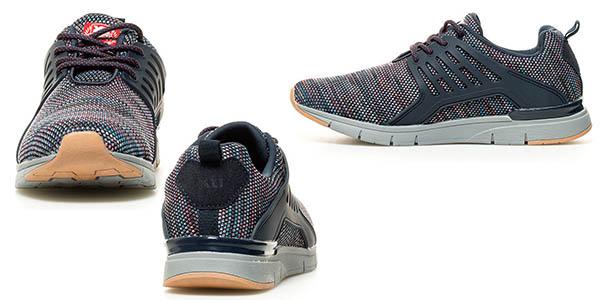 Xti Hasper zapatillas casuales acolchadas en oferta