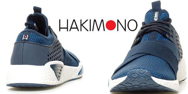 Zapatillas Hakimono Takaoka para hombre chollazo en eBay