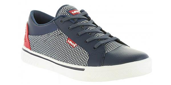 zapatillas Levi's Future para mujer fáciles de combinar a precio brutal