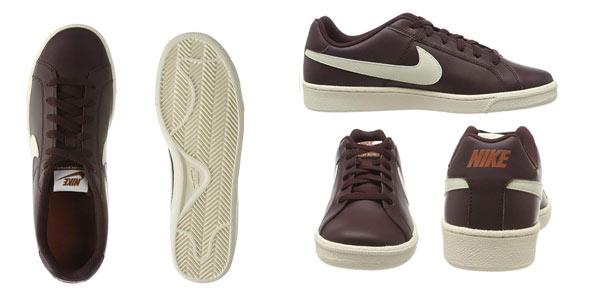 Zapatillas Nike Court Royale en oferta en Amazon