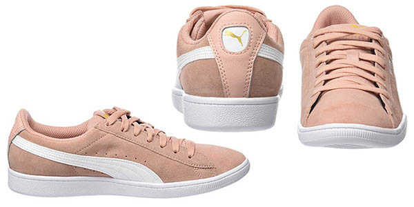 zapatillas Puma Vikky Softfoam de diseño clásico en oferta