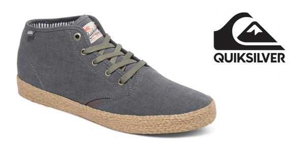 Zapatillas abotinadas Quiksilver Shorebreak baratas en eBay