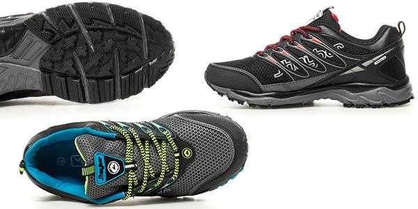 zapatillas de running J'Hayber Ralico con gran relación calidad-precio