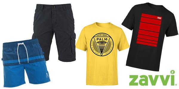 Zavvi promoción en ropa de verano para hombre barata abril 2018