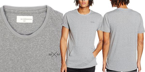 Camiseta Mick Morrison Takato para hombre chollo en Amazon