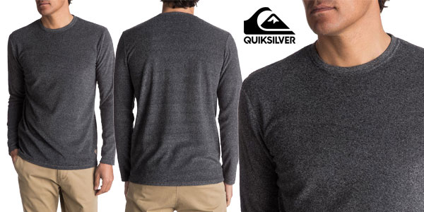 Camiseta manga larga Quiksilver™ After Surf para hombre barata en eBay