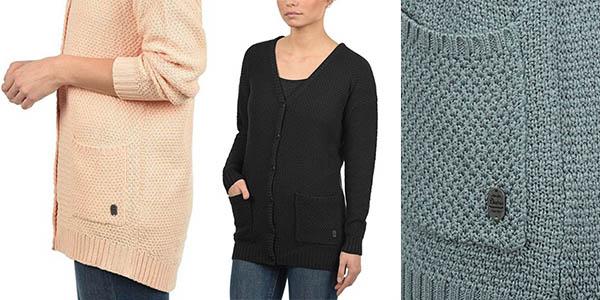 chaqueta de algodón versátil Desires Inga en oferta