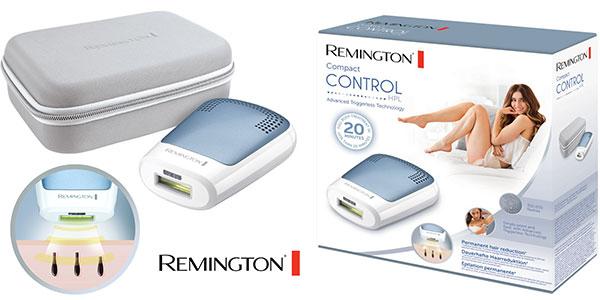 Chollo Depiladora de luz pulsada Remington IPL3500 Compact