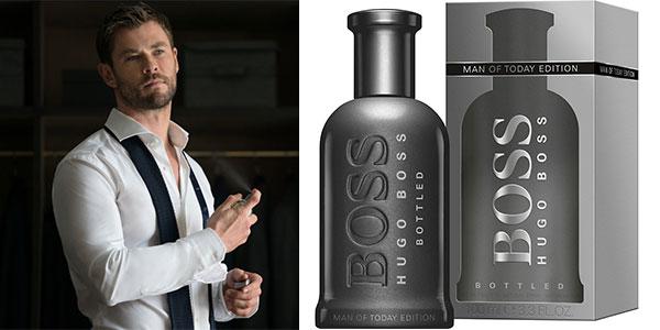 Chollo Eau de toilette Boss Bottled Man Of Today (100 ml) para hombre