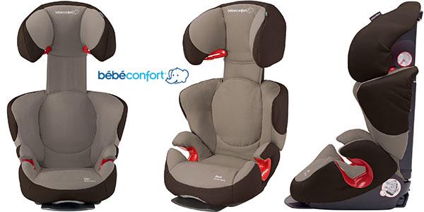 Chollo Silla de coche Bebé Confort Rodi AirProtect (grupo 2/3)