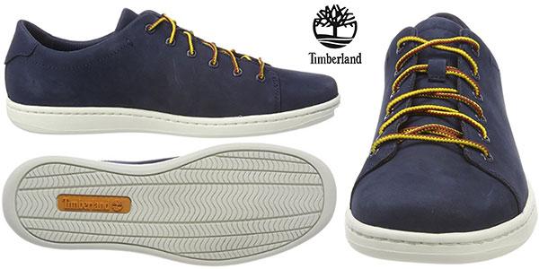 Chollo Zapatos de tipo Oxford TimberlandNewmarket Leather OX para hombre baratos