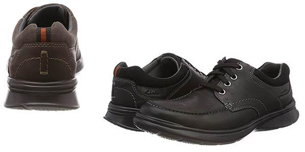 Clarks Cotrell Edge zapatos de vestir chollo
