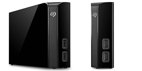 Disco duro externo Seagate Backup Plus Hub barato
