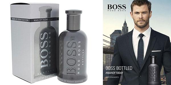 Eau de toilette Hugo Boss Bottled Man Of Today (100 ml) para hombre barata