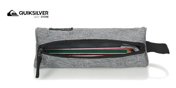 Estuche lapicero Quiksilver Pencilo en varios colores seleccionables chollo en eBay