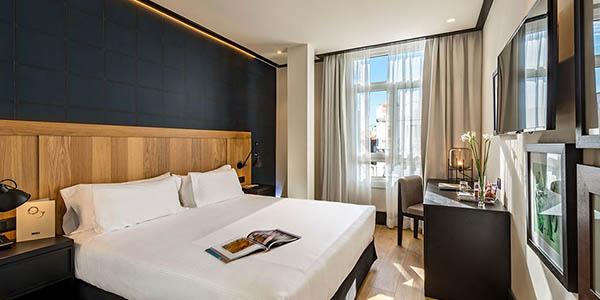 H10 Puerta de Alcalá hotel oferta