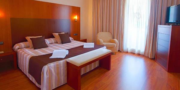 hotel económico Cádiz con cena típica incluida