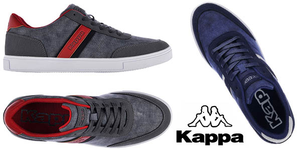 Kappa Scarpe Sneakers Gisa zapatillas casuales baratas