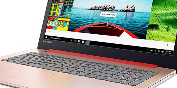 Portátil Lenovo Ideapad 320-15AST barato