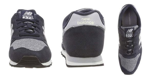 Zapatillas New balance 373 para hombre baratas en Amazon