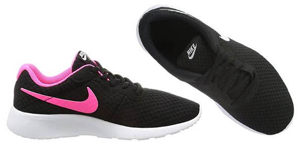 Nike Tanjun GS zapatillas infantiles chollo