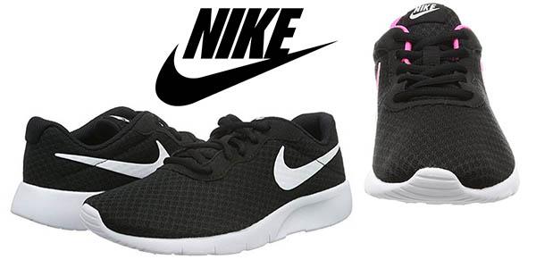 Nike Tanjun GS zapatillas para niños baratas