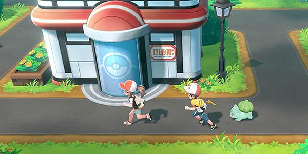 Pokémon Let's Go barato