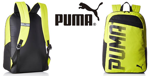 Puma Pioneer mochila funcional barata