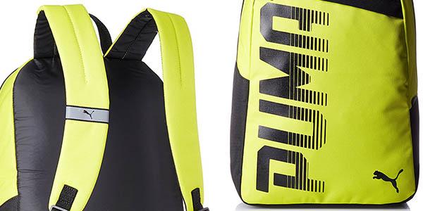Puma Pioneer mochila de gran capacidad chollo