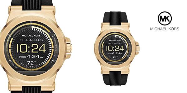 Reloj Michael Kors Access Dylan MKT5009 barato en Amazon