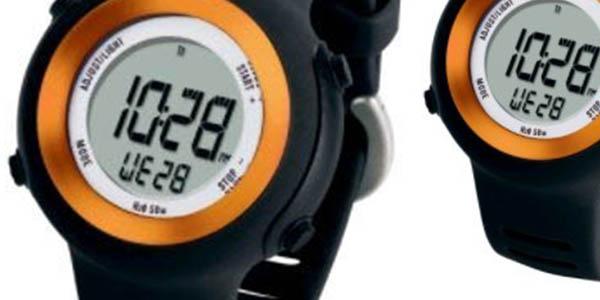 reloj Nike infantil de pulsera digital con función de cronómetro, luz y calendario en oferta