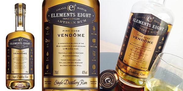 Ron Elements Eight Vendôme barato