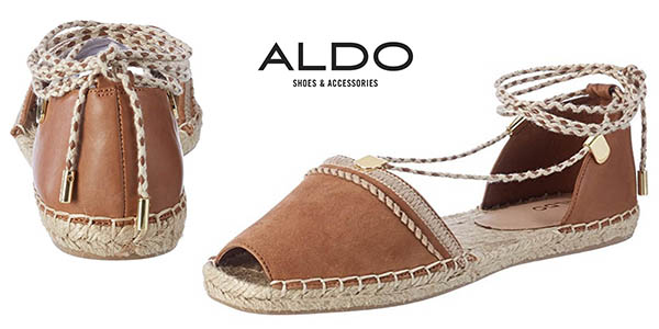 sandalias Aldo Shaughnessy para mujer baratas