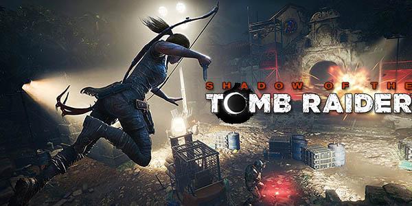 Shadow of the Tomb Raider barato