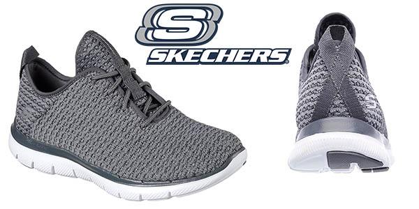 Skechers Flex Appeal 2.0-Bold Move zapatillas baratas