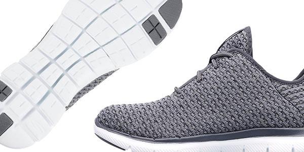 Skechers Flex Appeal 2.0-Bold Move zapatillas Memory Foam chollo