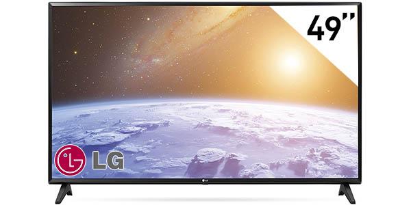 """Smart TV LG 49LJ594V de 49"""" Full HD"""