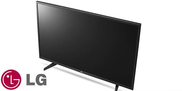 Smart TV LG 49LJ594V Full HD barato